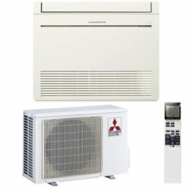Mitsubishi Electric MFZ-KJ50VE/MUFZ-KJ50VE